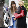 Jessica Biel Grabs Lunch in Santa Monica | Pictures