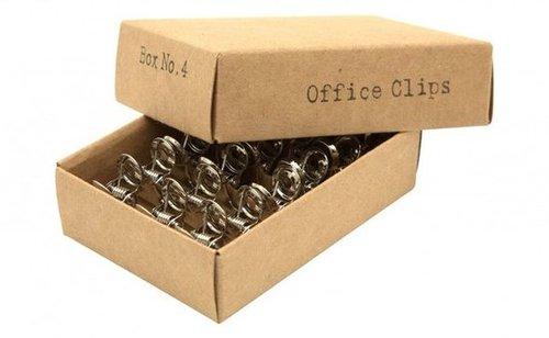 Office Clips - Tabletop - Accessories | Jayson Home