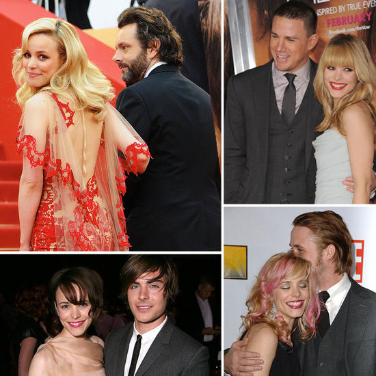 Happy Birthday, Rachel McAdams — See Photos of Her Happiest Moments!