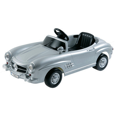 Dexton Mercedes Benz 300 Ride-On Toy