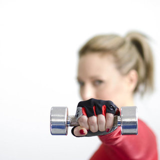 Basic Exercises That Use Dumbbells