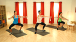 Power Up Your Metabolism! Preholiday Pilates Workout