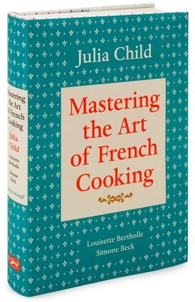 Julia Child's Bible