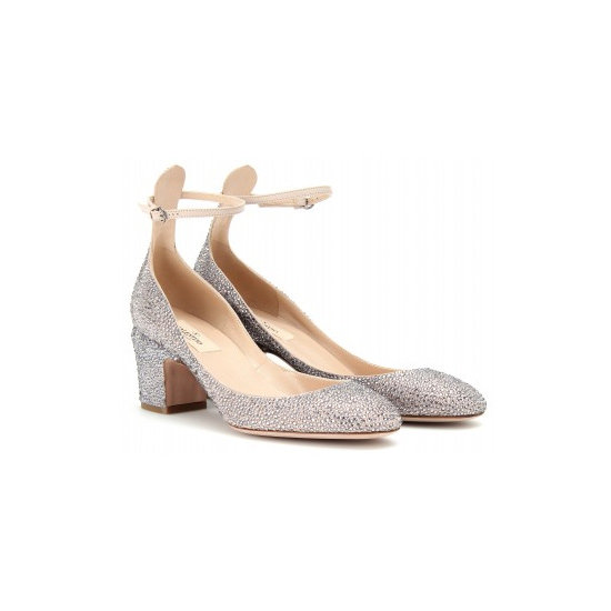 Heels, approx. $1,366, Valentino at MyTheresa