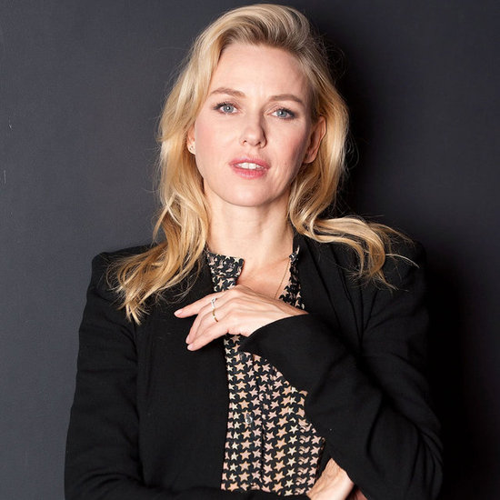 Our Chat With Naomi Watts