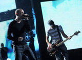 The Wanted Prep For a Wild Night of Music and Stars at Sunday's AMAs