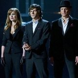 Now You See Me Movie Trailer
