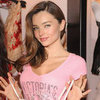 Miranda Kerr Shares Holiday Plans With Orlando Bloom