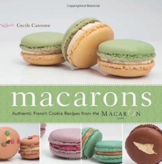 Macaron Cookbook