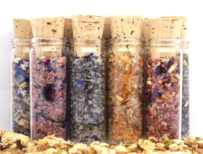 Bath Salts