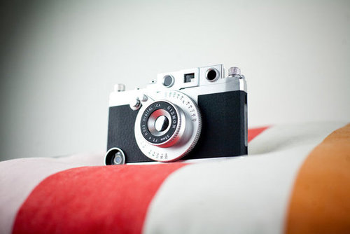 The iPhone Rangefinder