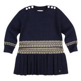 Sweater Dresses For Little Girls