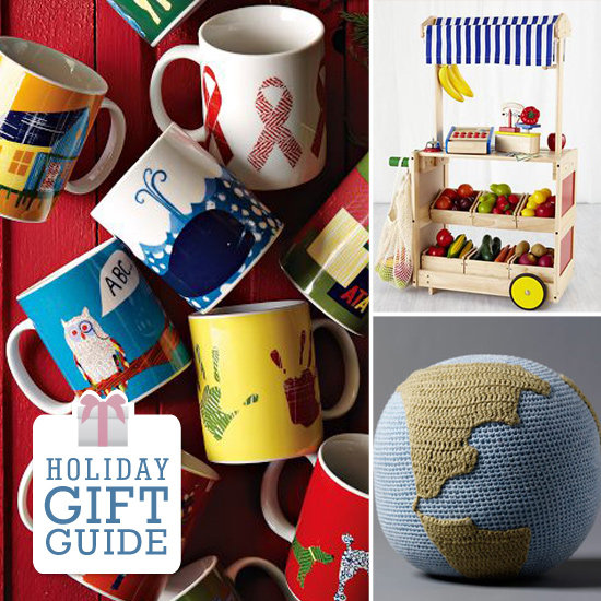 Lil Gift Guide: The Best Kids' Gifts That Give Back