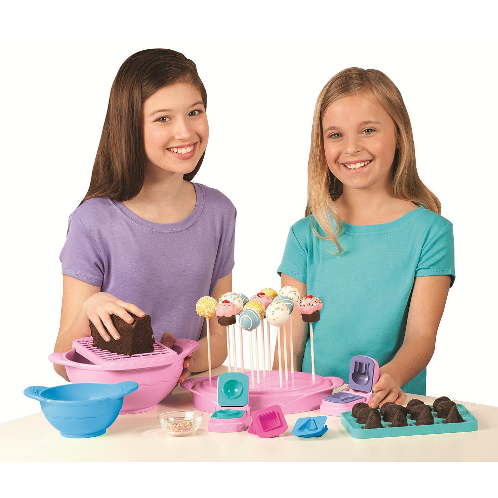 Bakerella Cake Pops Ultimate Cake Pop Set