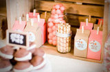 Milk-Carton Favors