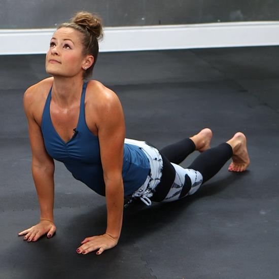 Energize With Yoga