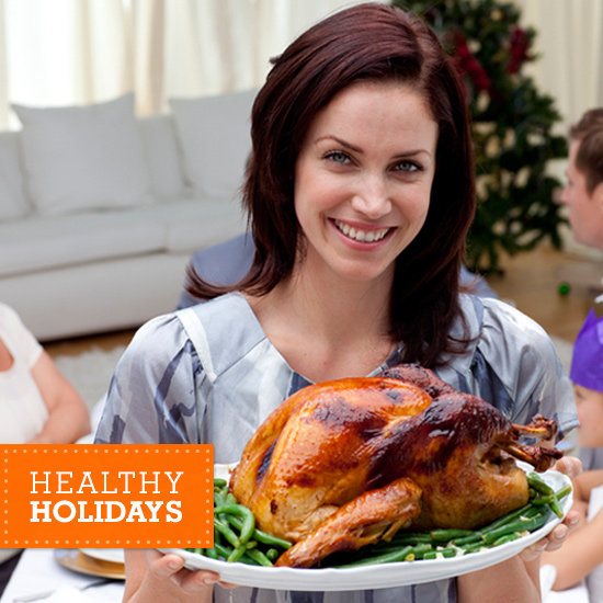 Holiday Survival Guide: How to Stick to a Healthy Diet