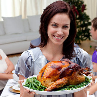 How to Stick to a Healthy Diet Over the Holidays