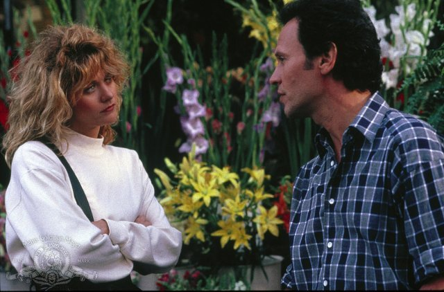 "Sally Albright, When Harry Met Sally ""Yes it is. You are a human affront to all women, and I am a woman."""