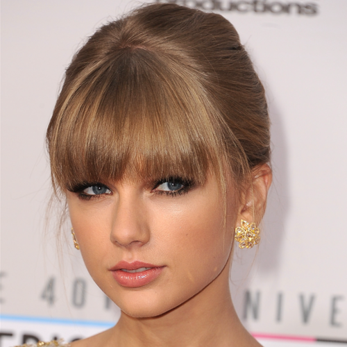 American Music Awards Best Hair and Makeup 2012