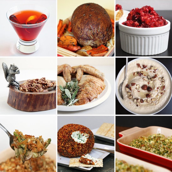 Only the Best of the Best: 37 of Our Favorite Thanksgiving Recipes