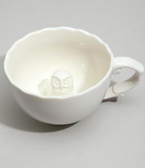 Hidden Owl Cup