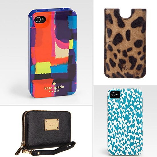 Couture Cases For Fashionable Phones