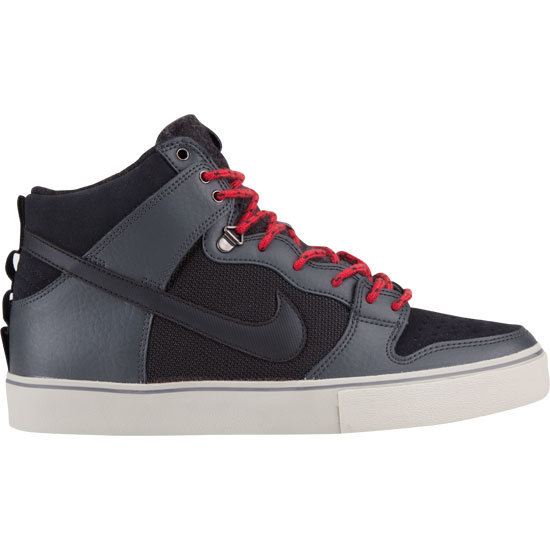 We know: high-tops were our thing this year, but don't you want him to look just as stylish? These Nike Dunk High Leather Winterized Men's Shoes ($100) will do the trick.