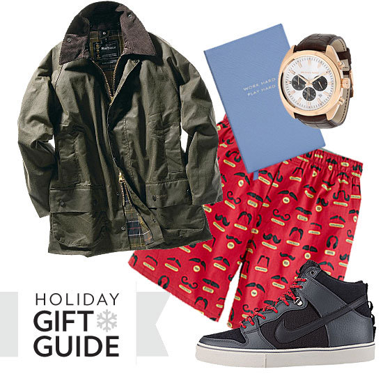 Best Gifts For Guys | Holiday 2012
