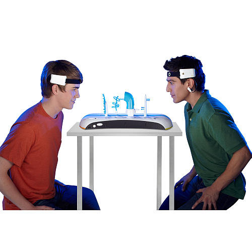 For 7-Year-Olds: Mindflex Duel Game
