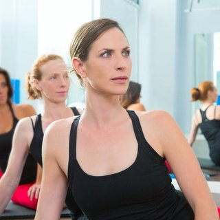 How to Get the Most Out of a Boring Group Fitness Class