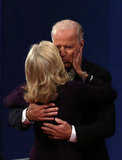 Jill and Joe Biden's Sweetest Moments