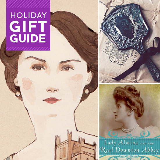 Gifts For Downton Abbey Dames