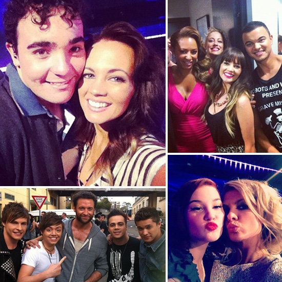 The X Factor Candids: Cute Photos the Contestants Shared on Social Media