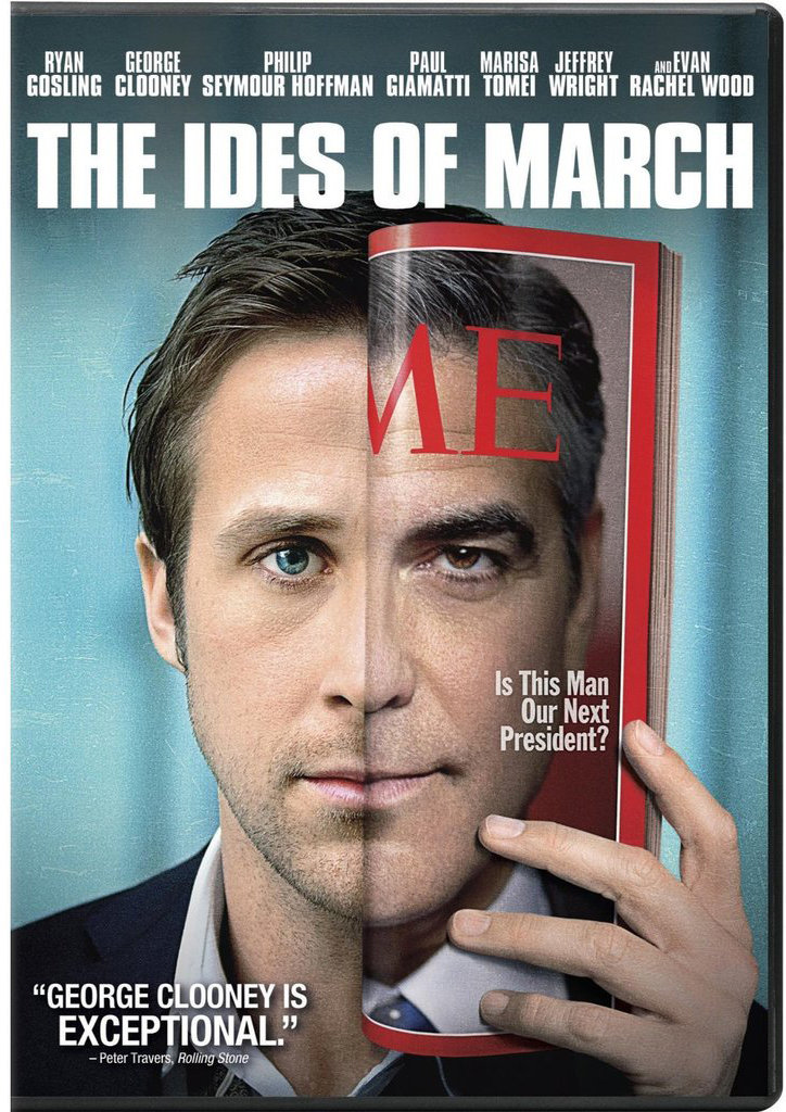 The Ides of March DVD ($7, originally $15)