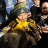 David Beckham Announces He&#039;s Leaving LA Galaxy | Pictures