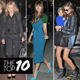 Best Celebrity Style | Nov. 23, 2012