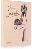 For the shoe lover in us all, Christian Louboutin's book ($150) offers more than 300 pages of gorgeous, gorgeous shoes. That's the kind of coffee-table tome every woman needs.