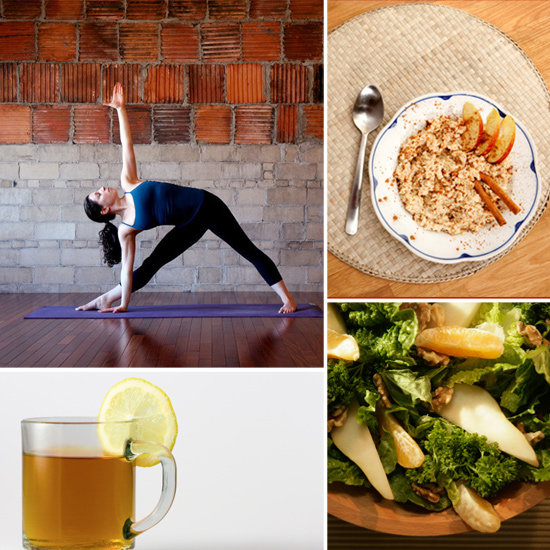 Post-Thanksgiving Reality: 10 Ways to Detox Today