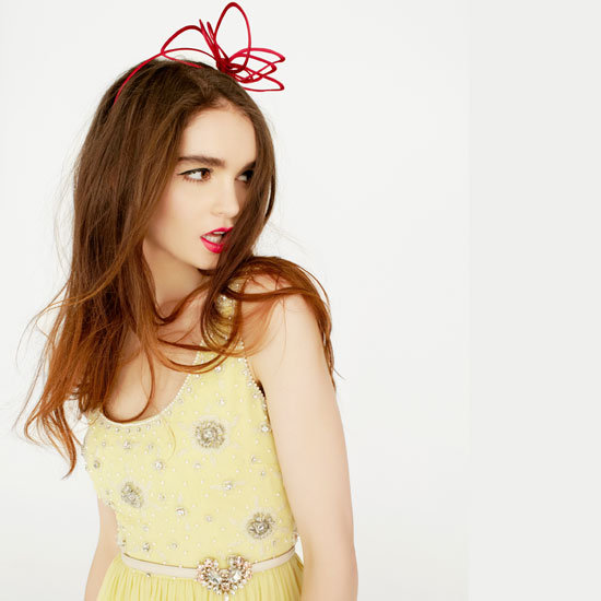 Cutie! Snoop Alannah Hill's Party-Appropriate Look Book