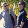 George Clooney and Stacy Keibler&#039;s Thankgiving in Cabo
