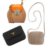 Accessory of the Week: Micro Bags & Purses