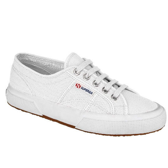 Trainers, $69.95, Superga