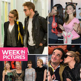The Week in Pictures: Rob & Kristen at the airport, Miranda with Adriana, the AMAs & More!