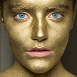 9 Ways to Add the Midas Touch to Your Holiday Beauty Routine