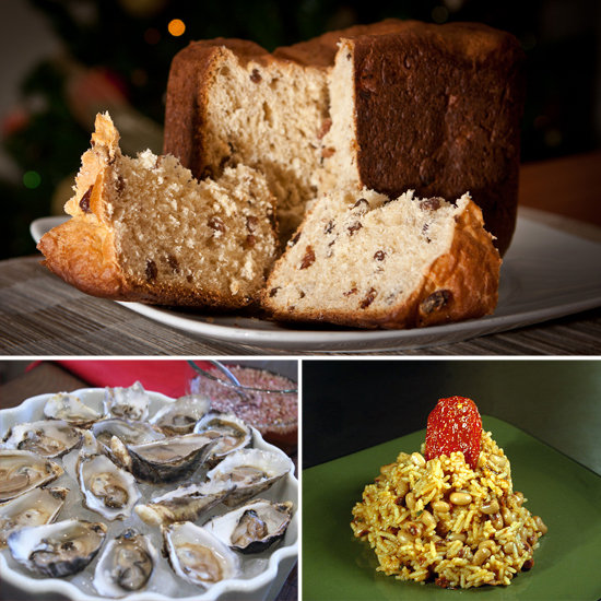 Holiday Culinary Classics From Around the World