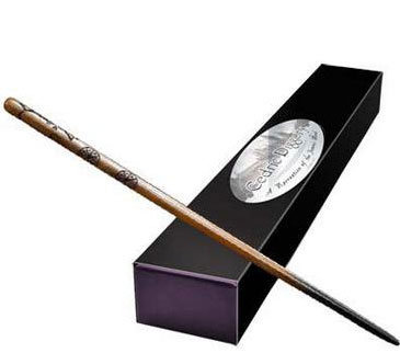 Cedric Diggory's Wand ($34, originally $40)
