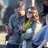 Drew Barrymore and Will Kopelman Shopping in LA