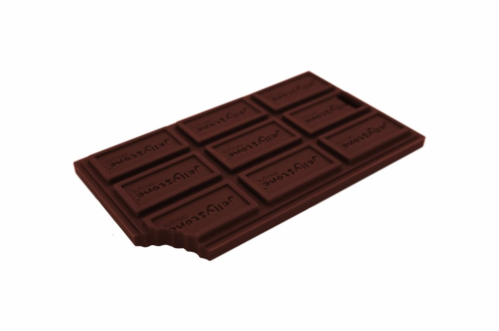 Jellystones Jchew Chocolate Bar Teether