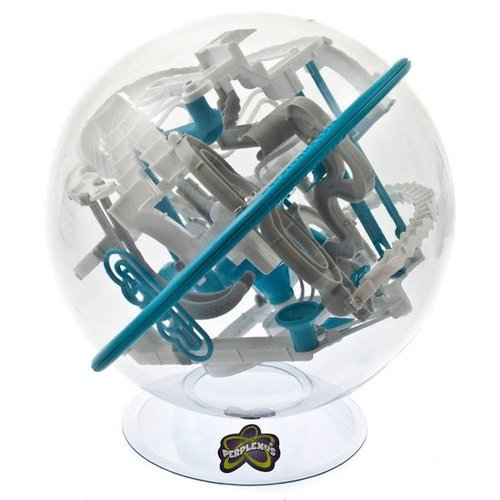 For 9-Year-Olds: Perplexus Epic